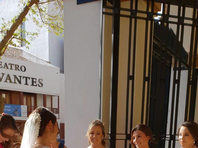 La boda de Fran y María  en Campo De Criptana, Ciudad Real 6