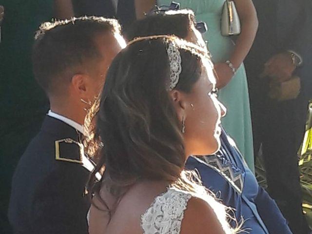 La boda de Antonio y Sophie en Alhaurin El Grande, Málaga 6