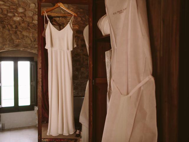 La boda de Cathal y Jenny en La Bisbal d'Empordà, Girona 64