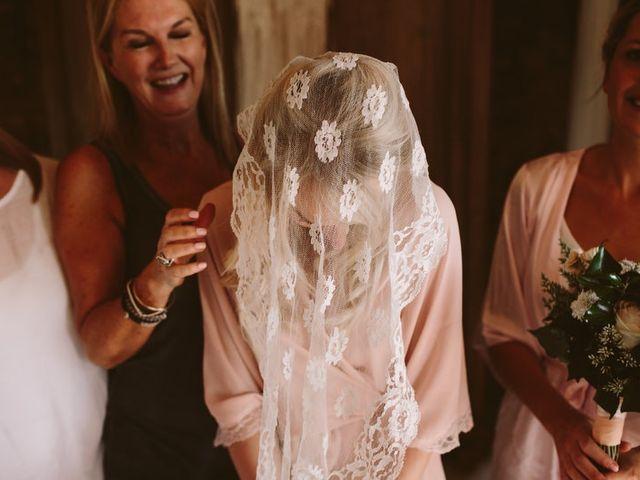 La boda de Cathal y Jenny en La Bisbal d'Empordà, Girona 79