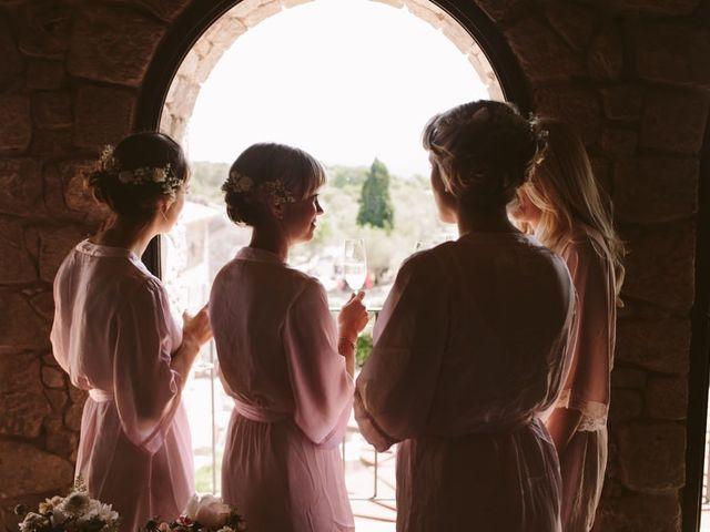 La boda de Cathal y Jenny en La Bisbal d'Empordà, Girona 86