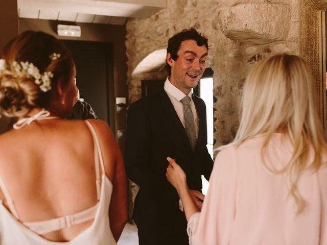 La boda de Cathal y Jenny en La Bisbal d'Empordà, Girona 101
