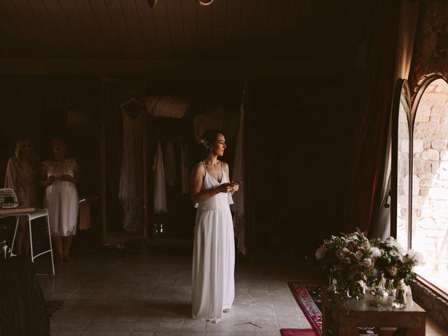 La boda de Cathal y Jenny en La Bisbal d'Empordà, Girona 102