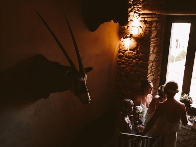 La boda de Cathal y Jenny en La Bisbal d'Empordà, Girona 119