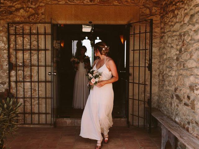 La boda de Cathal y Jenny en La Bisbal d'Empordà, Girona 120
