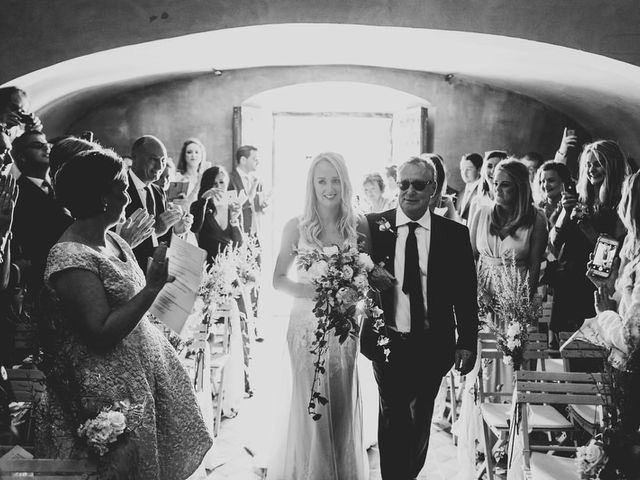 La boda de Cathal y Jenny en La Bisbal d'Empordà, Girona 126