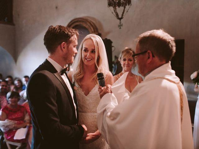 La boda de Cathal y Jenny en La Bisbal d'Empordà, Girona 132