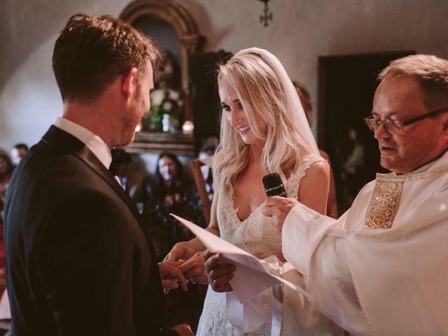 La boda de Cathal y Jenny en La Bisbal d'Empordà, Girona 135