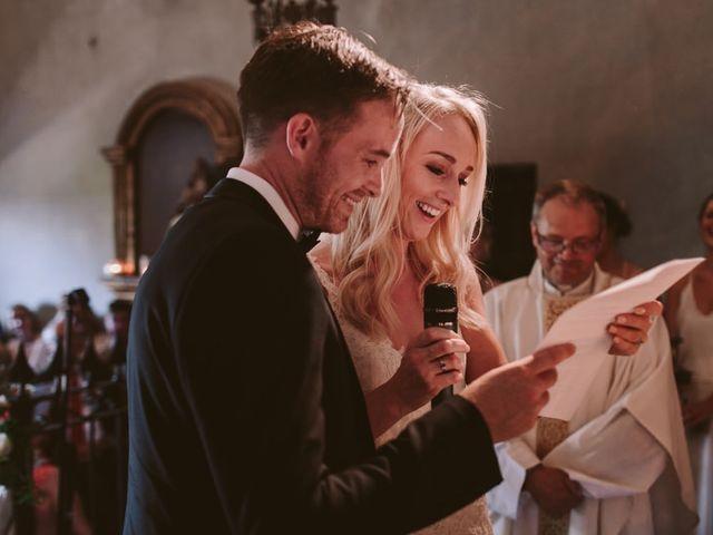 La boda de Cathal y Jenny en La Bisbal d'Empordà, Girona 138