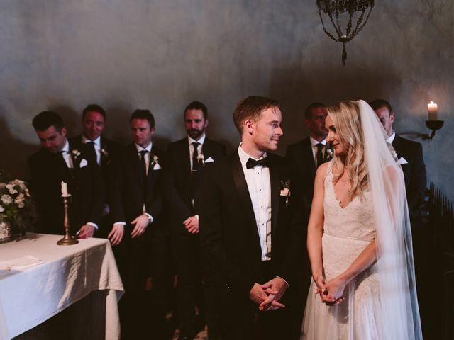 La boda de Cathal y Jenny en La Bisbal d'Empordà, Girona 143
