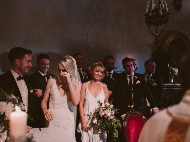 La boda de Cathal y Jenny en La Bisbal d'Empordà, Girona 144