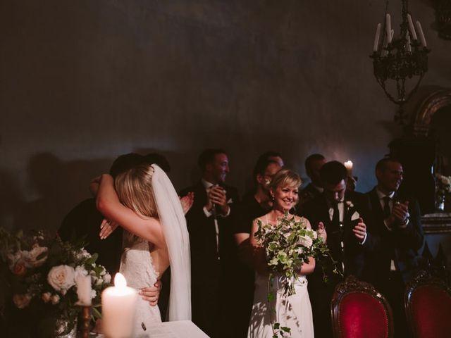 La boda de Cathal y Jenny en La Bisbal d'Empordà, Girona 146