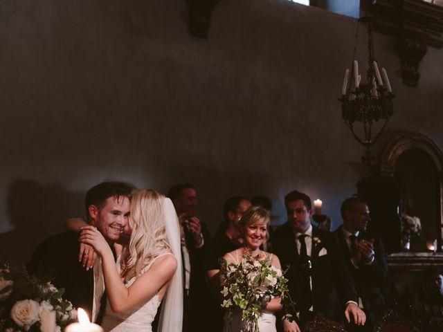 La boda de Cathal y Jenny en La Bisbal d'Empordà, Girona 147
