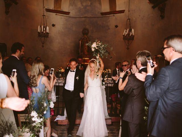 La boda de Cathal y Jenny en La Bisbal d'Empordà, Girona 148