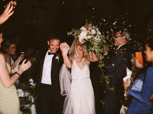 La boda de Cathal y Jenny en La Bisbal d'Empordà, Girona 150