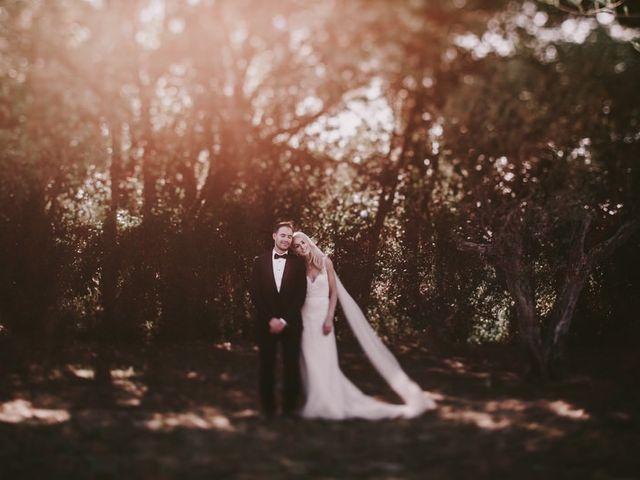 La boda de Cathal y Jenny en La Bisbal d'Empordà, Girona 175