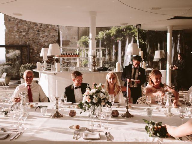 La boda de Cathal y Jenny en La Bisbal d'Empordà, Girona 189