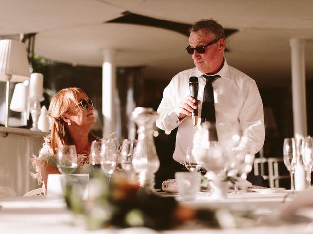 La boda de Cathal y Jenny en La Bisbal d'Empordà, Girona 195