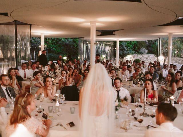 La boda de Cathal y Jenny en La Bisbal d'Empordà, Girona 199