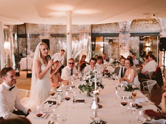La boda de Cathal y Jenny en La Bisbal d'Empordà, Girona 201