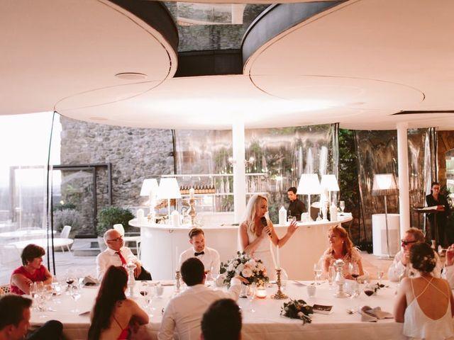 La boda de Cathal y Jenny en La Bisbal d'Empordà, Girona 202