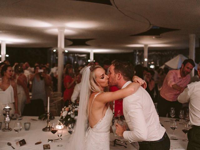 La boda de Cathal y Jenny en La Bisbal d'Empordà, Girona 211
