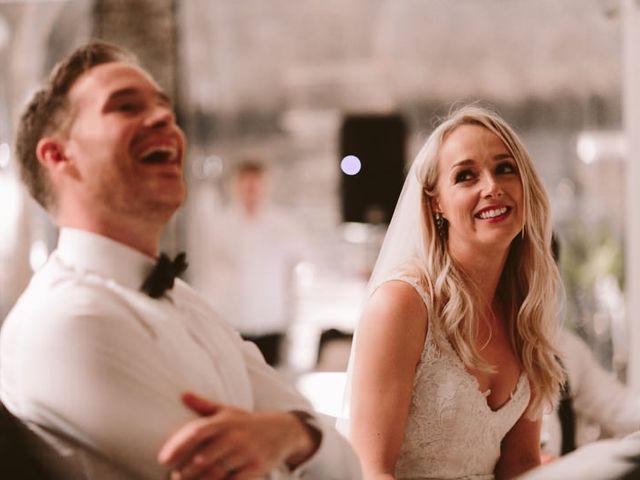 La boda de Cathal y Jenny en La Bisbal d'Empordà, Girona 213