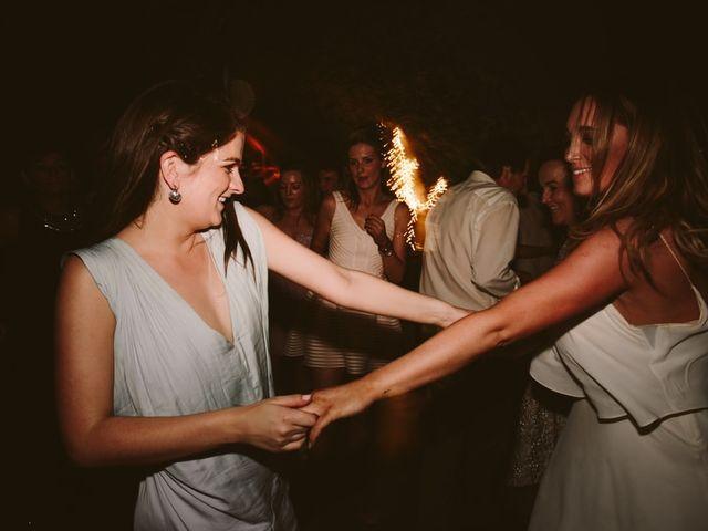 La boda de Cathal y Jenny en La Bisbal d'Empordà, Girona 222