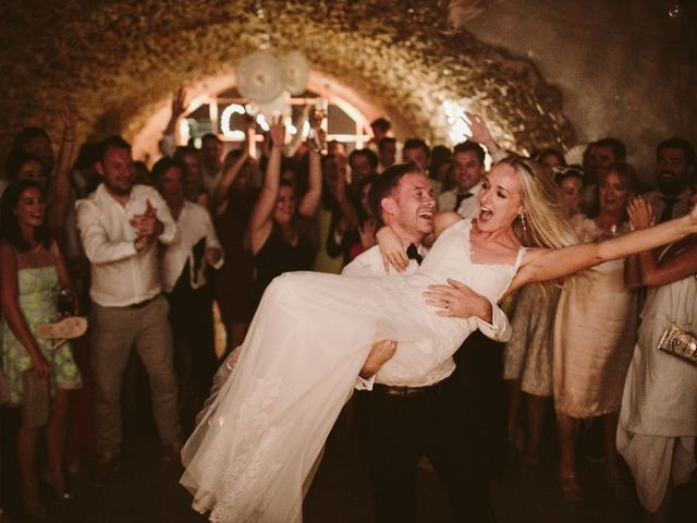 La boda de Cathal y Jenny en La Bisbal d'Empordà, Girona 237