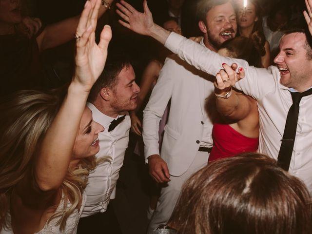 La boda de Cathal y Jenny en La Bisbal d'Empordà, Girona 239