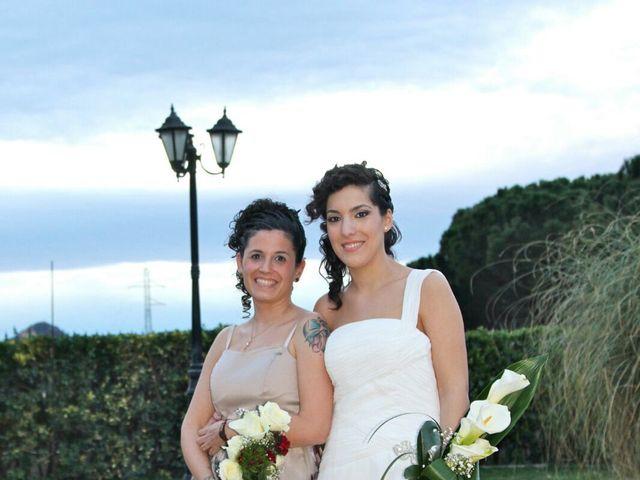 La boda de Rosa María   y Jessica  en Sabadell, Barcelona 1