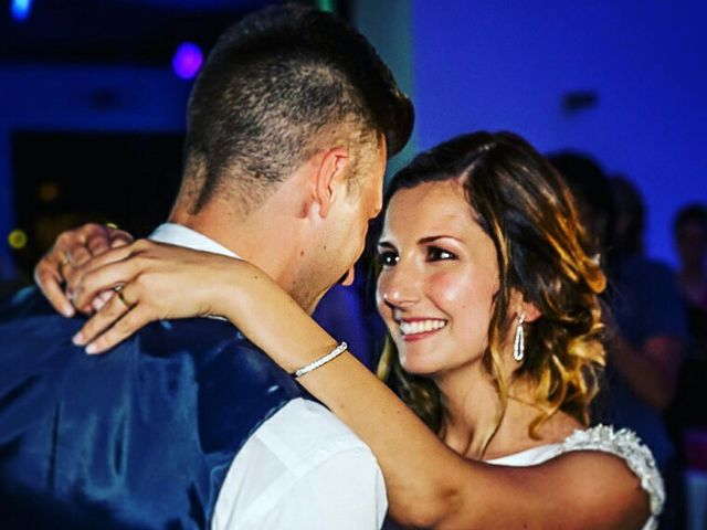 La boda de Alex y Laura en El Puig, Valencia 2