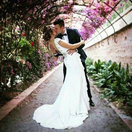 La boda de Alex y Laura en El Puig, Valencia 5