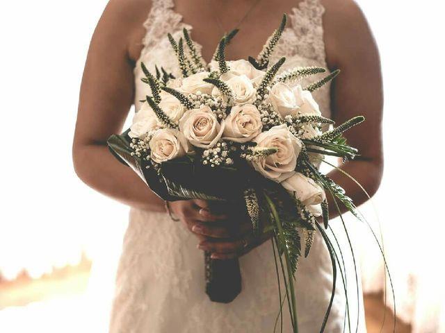 La boda de Jose luis y Laura en Trandeiras (Xinzo De Limia), Orense 3