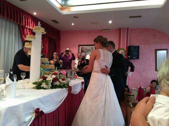 La boda de Jose luis y Laura en Trandeiras (Xinzo De Limia), Orense 4