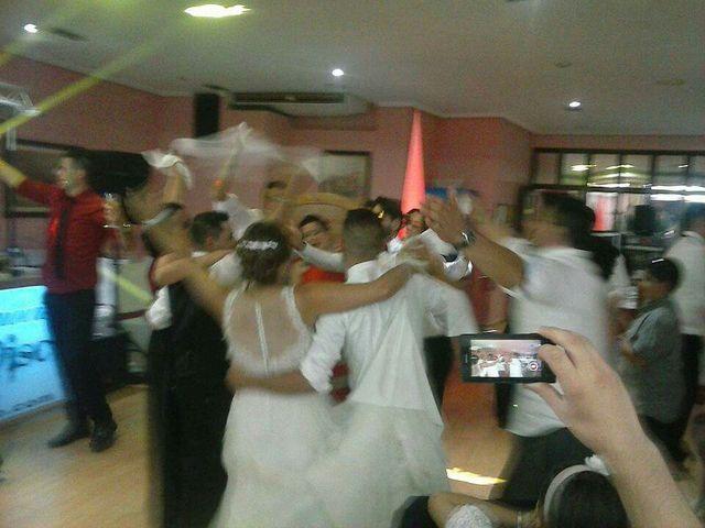 La boda de Jose luis y Laura en Trandeiras (Xinzo De Limia), Orense 5