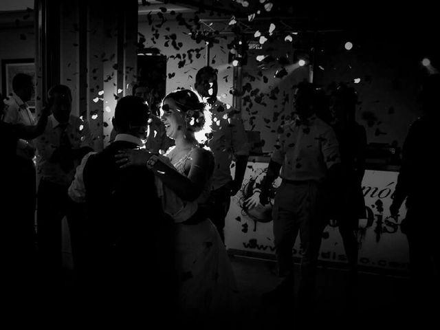 La boda de Jose luis y Laura en Trandeiras (Xinzo De Limia), Orense 11