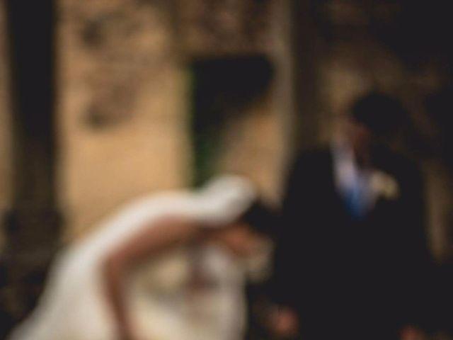 La boda de Jose luis y Laura en Trandeiras (Xinzo De Limia), Orense 15