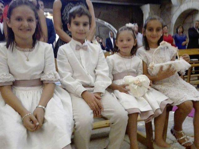 La boda de Jose luis y Laura en Trandeiras (Xinzo De Limia), Orense 17
