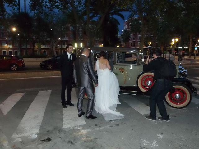 La boda de Gabi y Neus en L' Alcúdia, Valencia 2