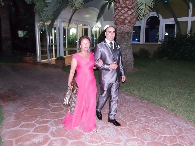 La boda de Gabi y Neus en L' Alcúdia, Valencia 5