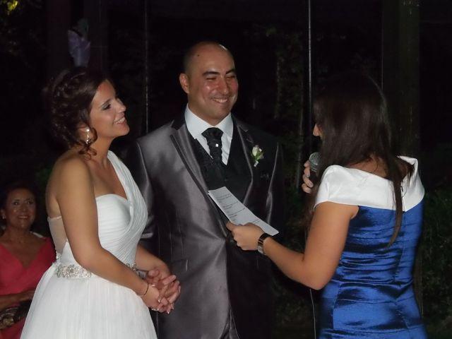 La boda de Gabi y Neus en L' Alcúdia, Valencia 6
