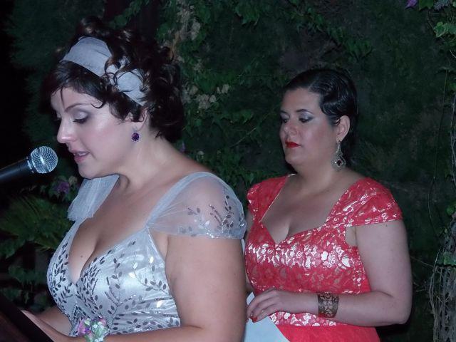 La boda de Gabi y Neus en L' Alcúdia, Valencia 8