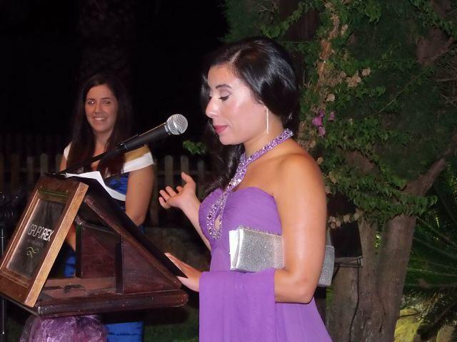 La boda de Gabi y Neus en L' Alcúdia, Valencia 10