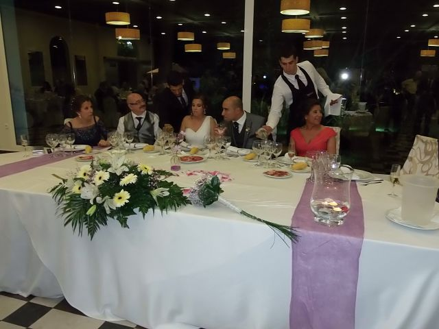 La boda de Gabi y Neus en L' Alcúdia, Valencia 11