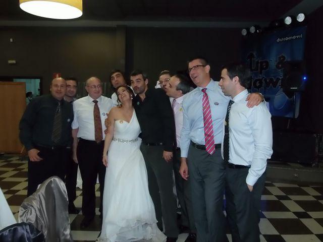 La boda de Gabi y Neus en L' Alcúdia, Valencia 13