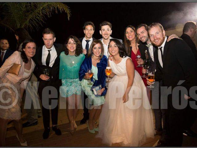 La boda de Javi y Paula  en Quart De Poblet, Valencia 5