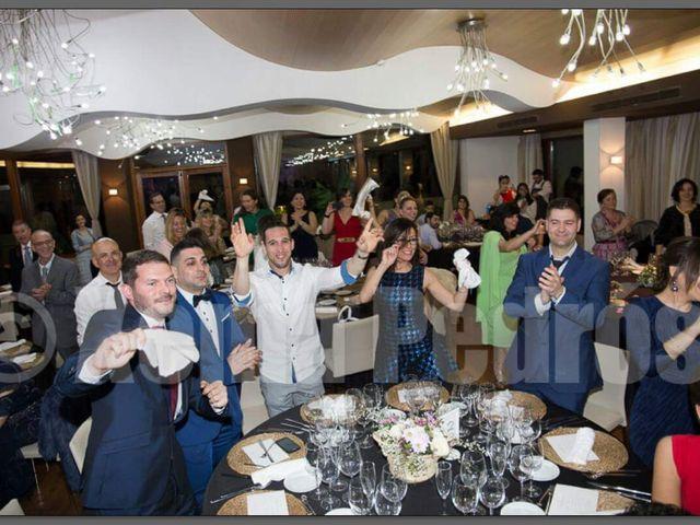 La boda de Javi y Paula  en Quart De Poblet, Valencia 6