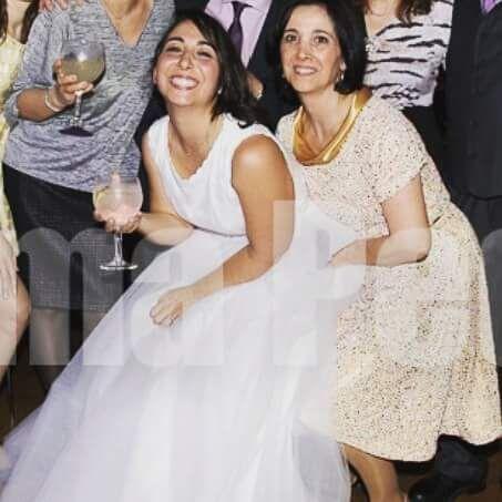 La boda de Javi y Paula  en Quart De Poblet, Valencia 7