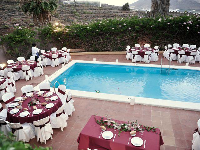 La boda de Javi y Eliana en Las Palmas De Gran Canaria, Las Palmas 4